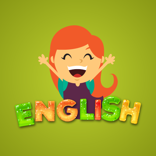 English for kids MOD Unlimited Money