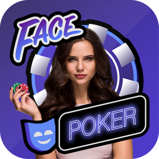 Face Poker – Live Texas Holdem Poker With Friends MOD Unlimited Money 2.01.022