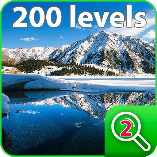 Find Differences 200 levels 2 MOD Unlimited Money 1.0.4