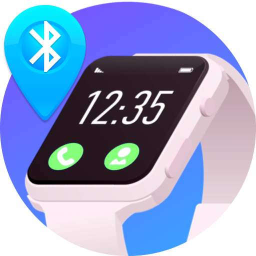 Find My Watch Phone – Bluetooth Search MOD Unlimited Money