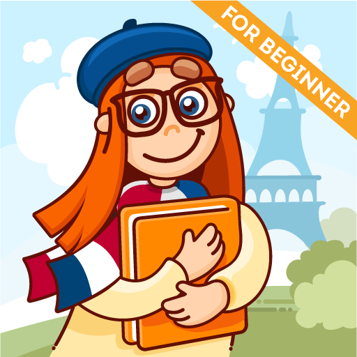 French for Beginners LinDuo HD MOD Unlimited Money 5.20.1