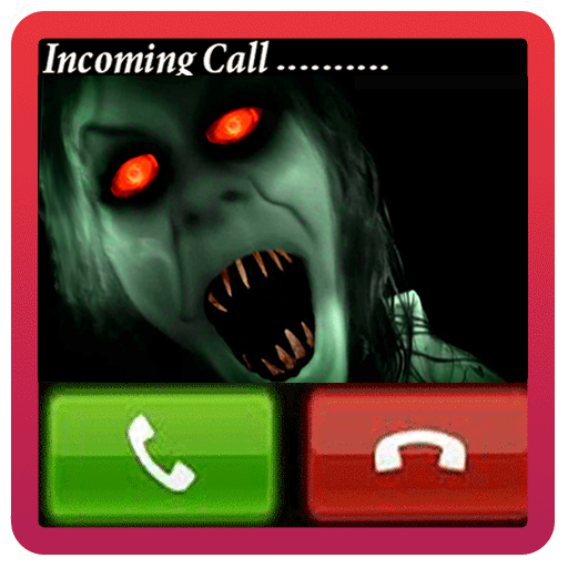Ghost Call Prank MOD Unlimited Money 1.59