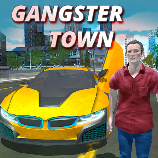 Go To Gangster Town 2021 Auto Racing MOD Unlimited Money 30.01