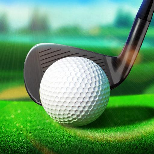 Golf Rival MOD Unlimited Money 2.44.1
