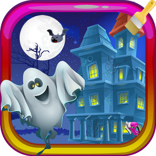Haunted House Repair MOD Unlimited Money