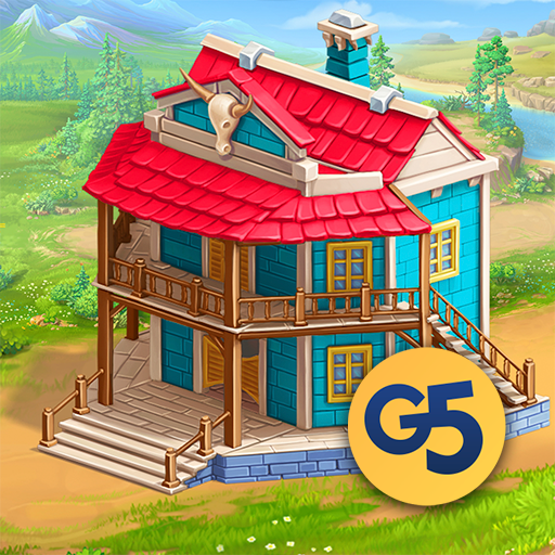 Jewels of the Wild WestMatch 3 Gems. Puzzle game MOD Unlimited Money 1.15.1500