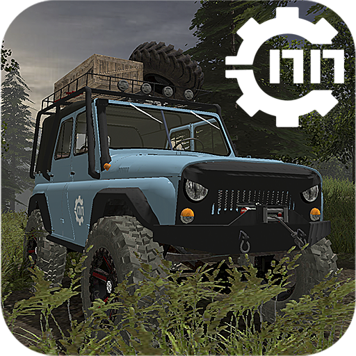 Offroad online Reduced Transmission HD 2021 RTHD MOD Unlimited Money