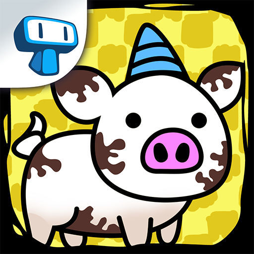 Pig Evolution – Mutant Hogs and Cute Porky Game MOD Unlimited Money