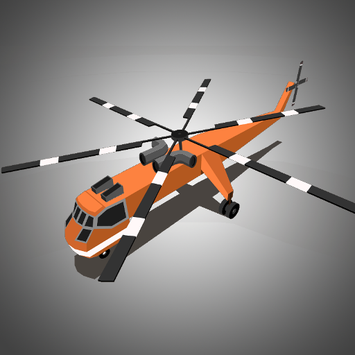 RC Helicopter AR MOD Unlimited Money 1.6.3