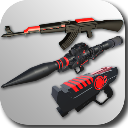 RealTag Multiplayer AR FPS MOD Unlimited Money