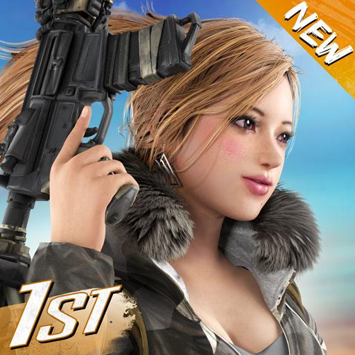 ScarFall The Royale Combat MOD Unlimited Money 1.6.7