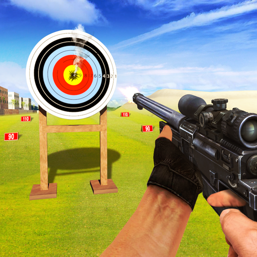 Shooting Master – free shooting games MOD Unlimited Money 2.0.2