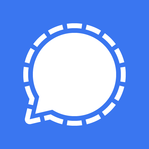 Signal Private Messenger MOD Unlimited Money