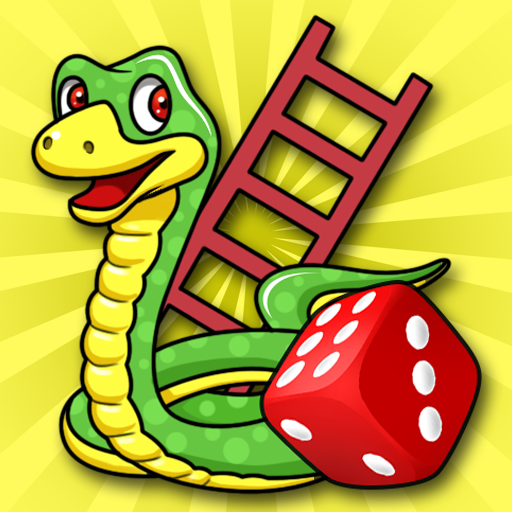 Snakes Ladders Online Dice MOD Unlimited Money 2.3.22