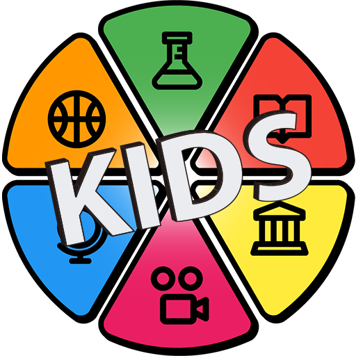 Trivia Questions and Answers Kids MOD Unlimited Money 2.8
