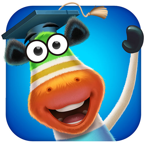 Zebrainy learning games for kids and toddlers 2-7 MOD Unlimited Money