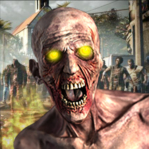 Zombie Hunter Zombie Shooting games Zombie Games MOD Unlimited Money 1.0