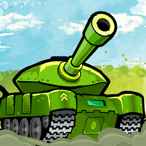 Awesome Tanks MOD Unlimited Money