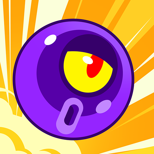 Ball Evo Bounce and Jump Adventure of Red Roller MOD Unlimited Money