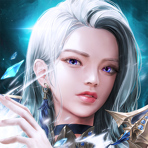 Goddess Primal Chaos – SEA Free 3D Action MMORPG MOD Unlimited Money
