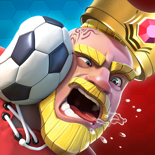 Soccer Royale Football Games MOD Unlimited Money