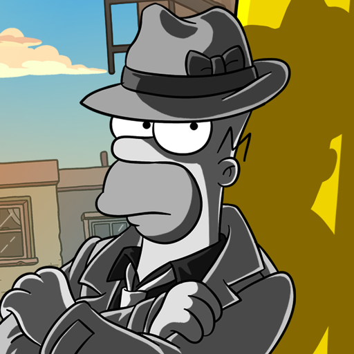 The Simpsons Tapped Out MOD Unlimited Money