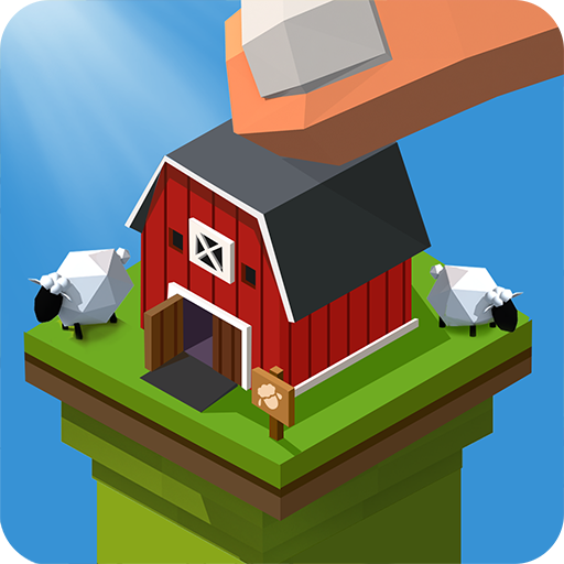 Tiny Sheep Tycoon Games Idle Wool MOD Unlimited Money