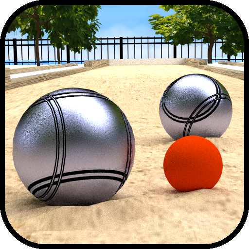 Bocce 3D – Online Sports Game MOD Unlimited Money