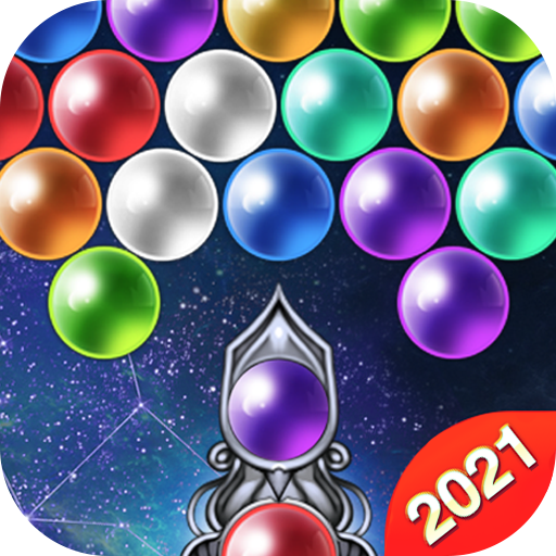 Bubble Shooter Game Free MOD Unlimited Money