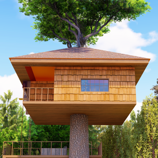 Can you escape Tree House MOD Unlimited Money