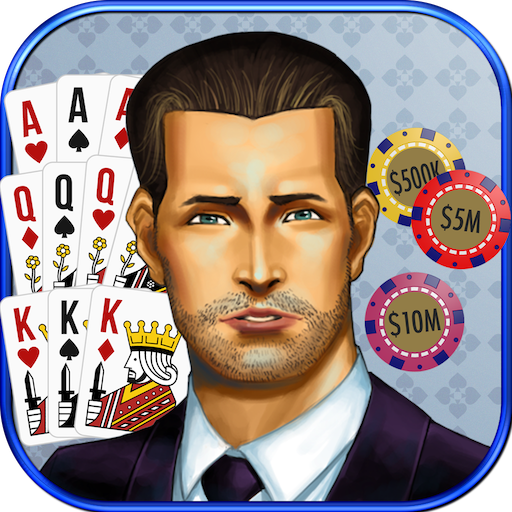 Chinese Poker Pusoy Online MOD Unlimited Money