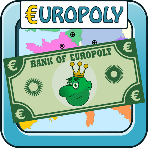 Europoly MOD Unlimited Money