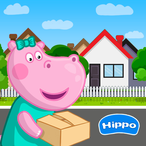 Hippo in Seahouse Hidden Objects for Kids MOD Unlimited Money