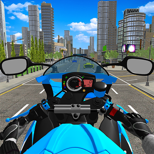 Incredible Motorcycle Racing Obsession MOD Unlimited Money