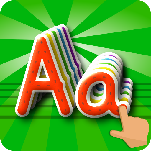 LetraKid Writing ABC for Kids Tracing Letters123 MOD Unlimited Money