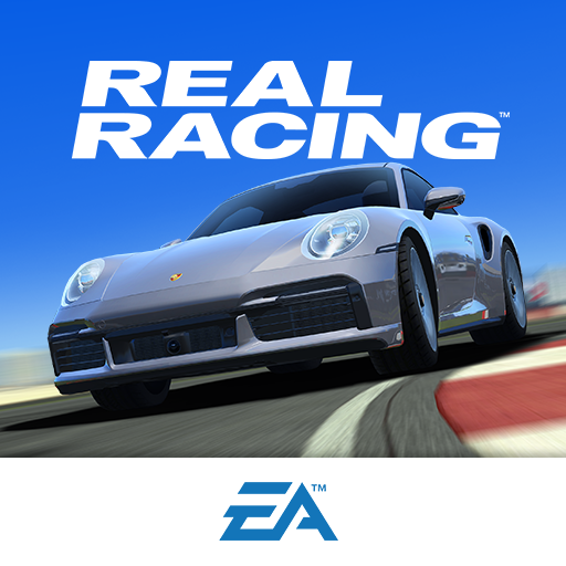 Real Racing 3 MOD Unlimited Money