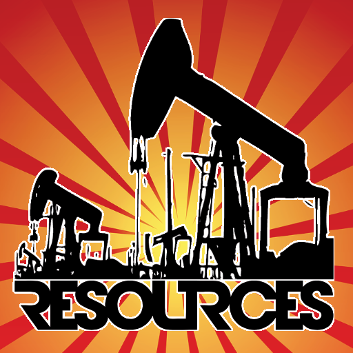 Resources Game MOD Unlimited Money