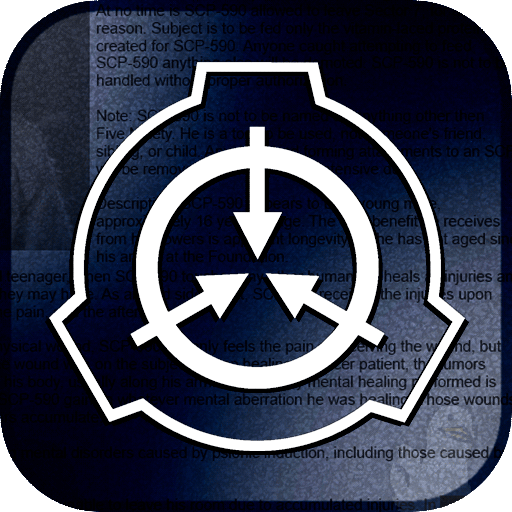SCP – Viewer MOD Unlimited Money