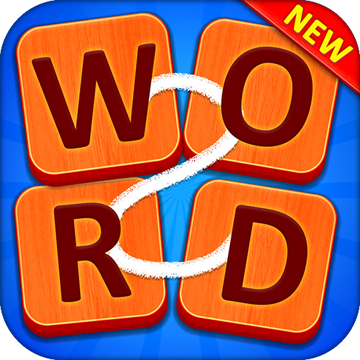 Word Game 2021 – Word Connect Puzzle Game MOD Unlimited Money