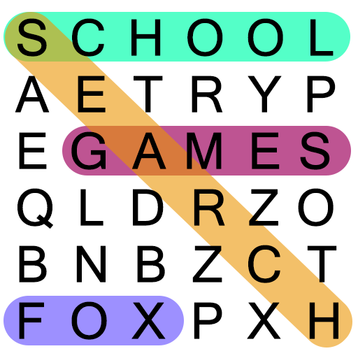Word Search – English MOD Unlimited Money