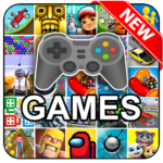 All Games All in one Game New Games Casual Game MOD Unlimited Money 1.8