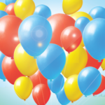 Balloon Pop for toddlers. Learning games for kids MOD Unlimited Money 1.9.3