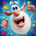 Booba – Educational Games MOD Unlimited Money
