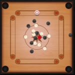 Carrom Board 3D Online Multiplayer Pool Game 2021 MOD Unlimited Money 1.0.6