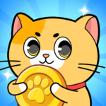 Cat Paradise MOD Unlimited Money Varies with device