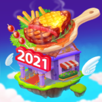 Cooking Paradise Chef Restaurant Game MOD Unlimited Money