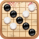 Gomoku Online Classic Gobang Five in a row Game MOD Unlimited Money