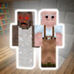 Horror maps for Minecraft PE Scary MCPE Master MOD Unlimited Money
