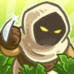 Kingdom Rush Frontiers – Tower Defense Game MOD Unlimited Money