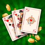 Klondike Solitaire – Classic Card Game MOD Unlimited Money 1.1.1